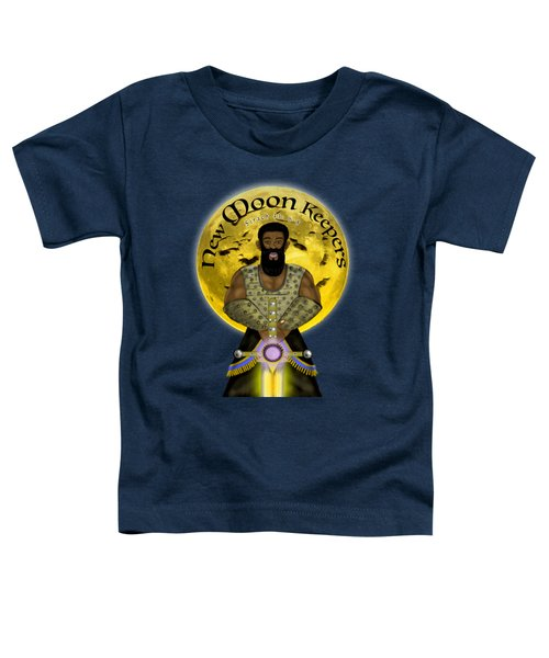 New Moon Keepers Toddler T-Shirt