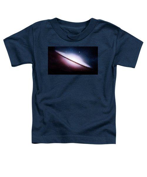 Ngc 2035 Magellanic Cloud Galaxy Toddler T-Shirt