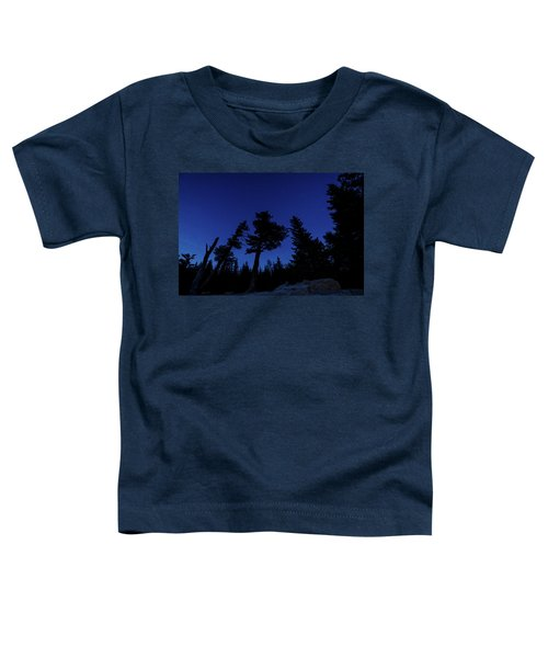 Night Giants Toddler T-Shirt