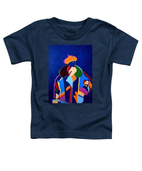 Night Glow Toddler T-Shirt
