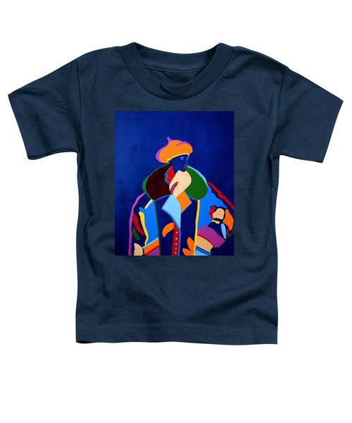 Night Glow Toddler T-Shirt