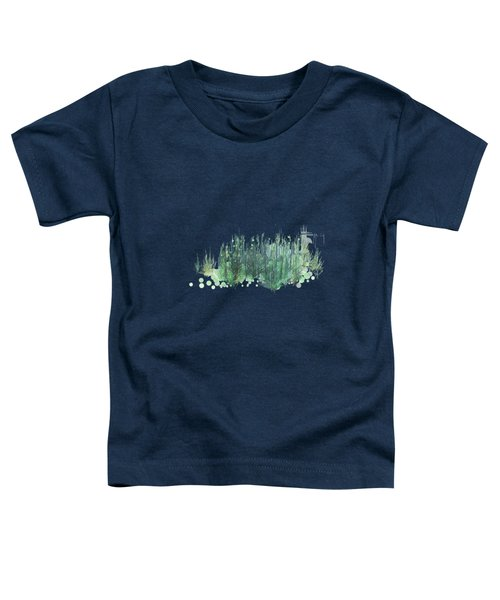 Northwoods Toddler T-Shirt
