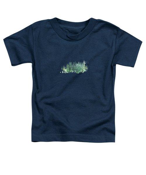 Northwoods Toddler T-Shirt