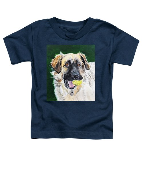 Not Too Old To Play Toddler T-Shirt