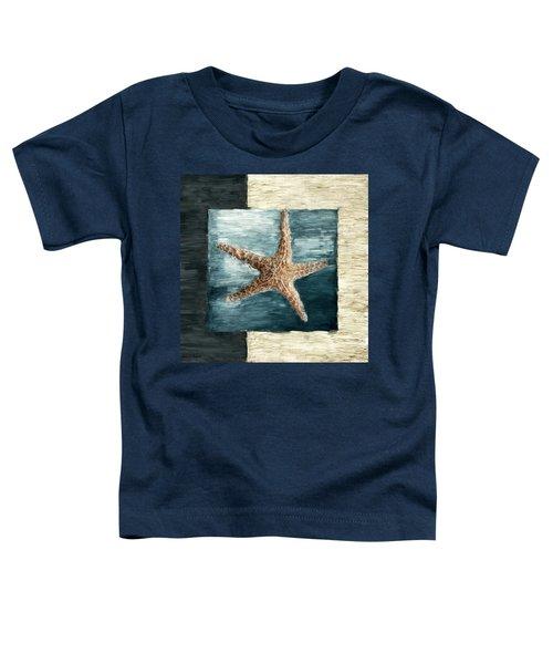 Ocean Gem Toddler T-Shirt