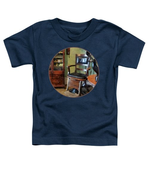 Optometrist - Eye Doctor's Office Toddler T-Shirt