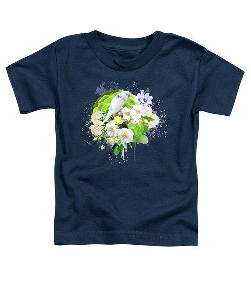 Paradise Toddler T-Shirt