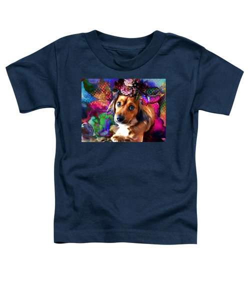 Party Animal Toddler T-Shirt