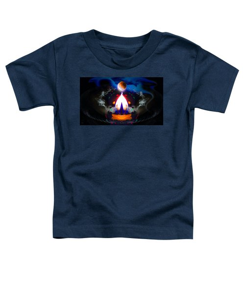 Passion Eclipsed Toddler T-Shirt
