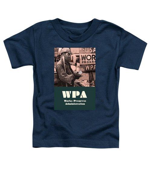 Payday Toddler T-Shirt
