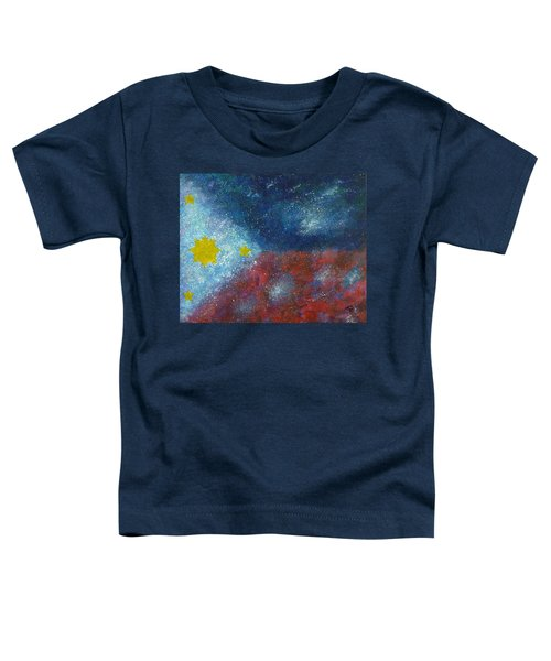 Philippine Flag Toddler T-Shirt