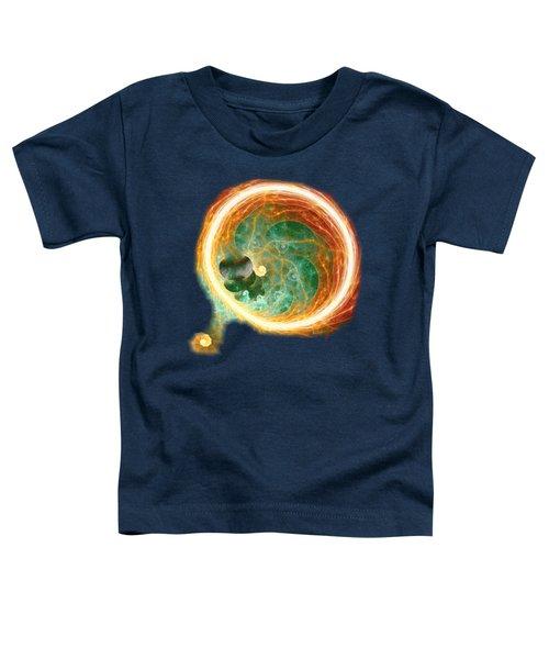 Philosophy Of Perception Toddler T-Shirt