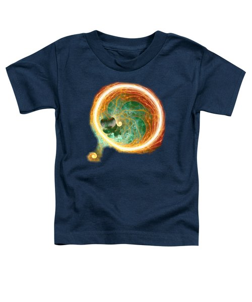Philosophy Of Perception Toddler T-Shirt