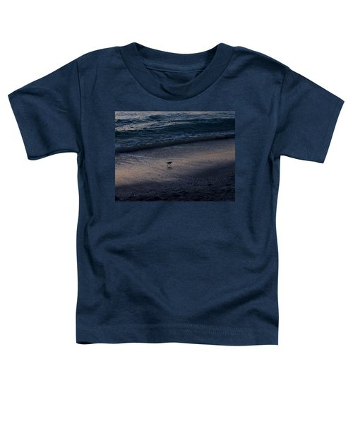 Piper At Dusk Toddler T-Shirt