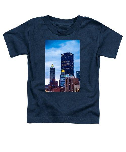 Pittsburgh - 7012 Toddler T-Shirt