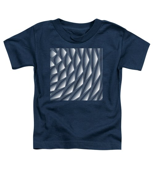 Points Abstract Colour Choice Toddler T-Shirt