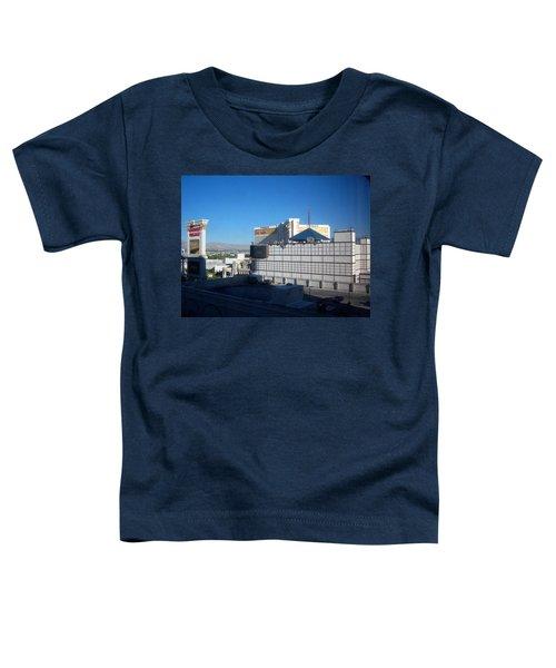 Poker Anyone? Toddler T-Shirt