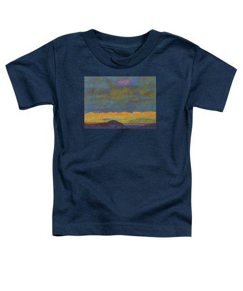 Powder River Reverie, 1 Toddler T-Shirt