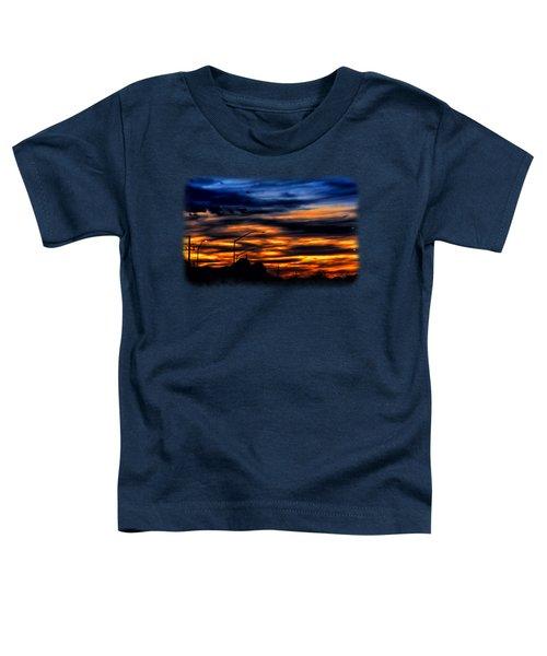 Power Struggle Toddler T-Shirt