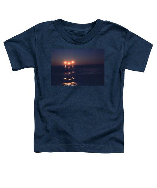 Preventing Sunset Toddler T-Shirt