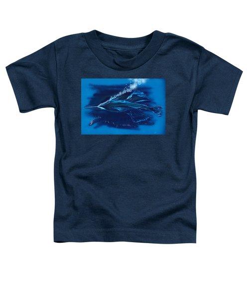 Pure Prehistoric Toddler T-Shirt
