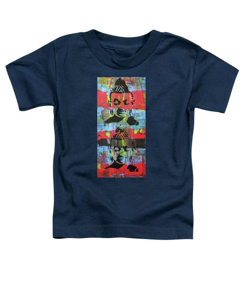 Purifying The Heart Toddler T-Shirt