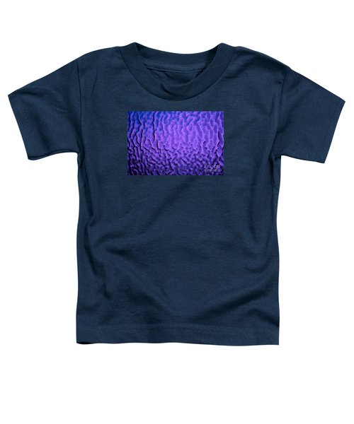 Purple Haze Toddler T-Shirt