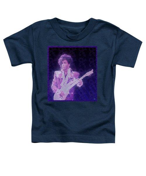 Purple Reign Toddler T-Shirt