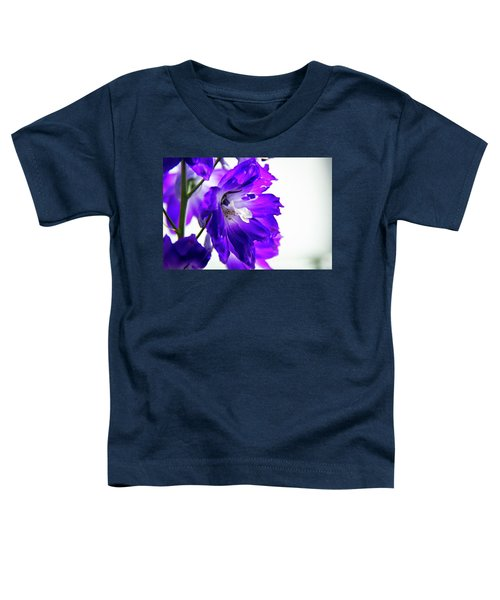 Purpled Toddler T-Shirt