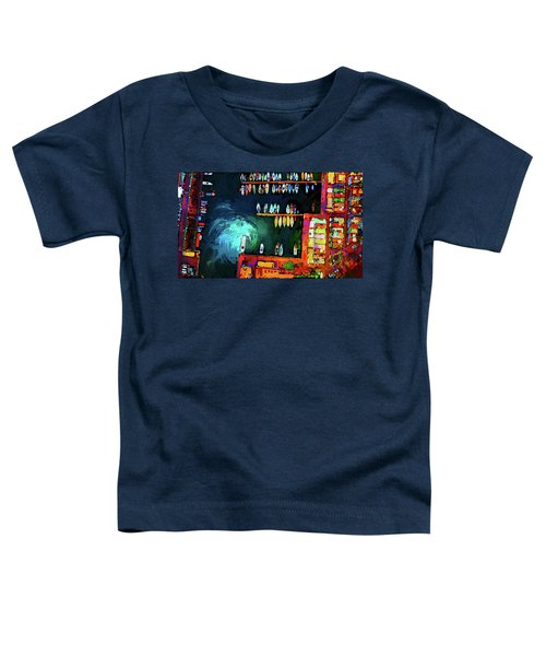 Rainbowts Toddler T-Shirt