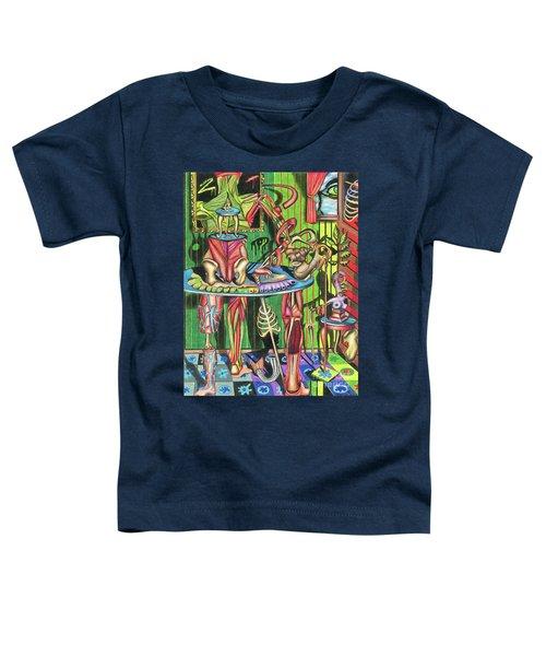 Raw Garnishings Toddler T-Shirt