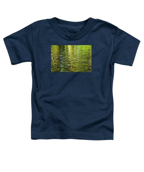 Reams Of Light Toddler T-Shirt