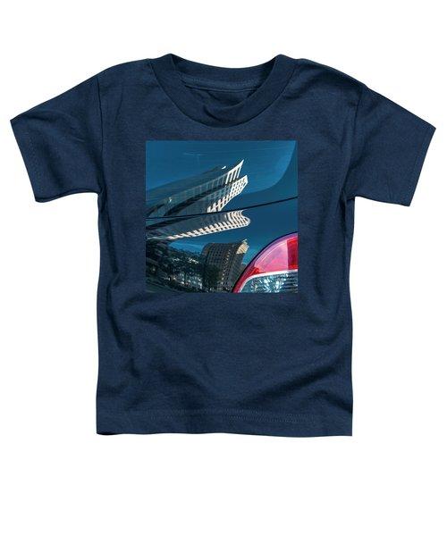 Rear Reflections Toddler T-Shirt