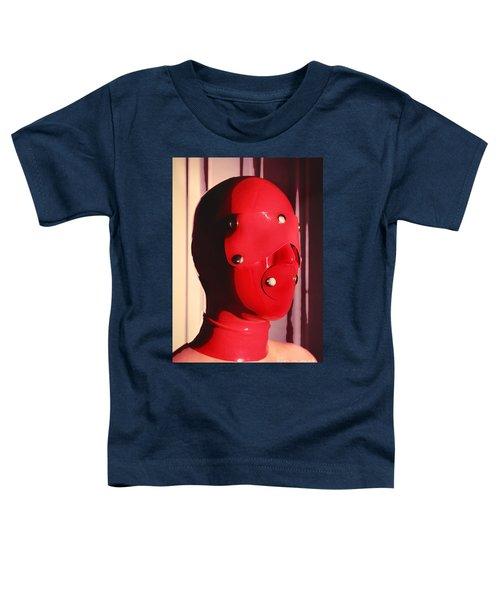 Red Hood Toddler T-Shirt