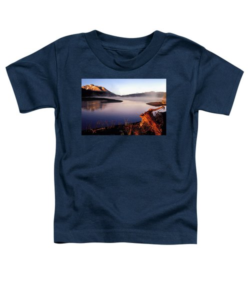 Remains Of The Day Toddler T-Shirt