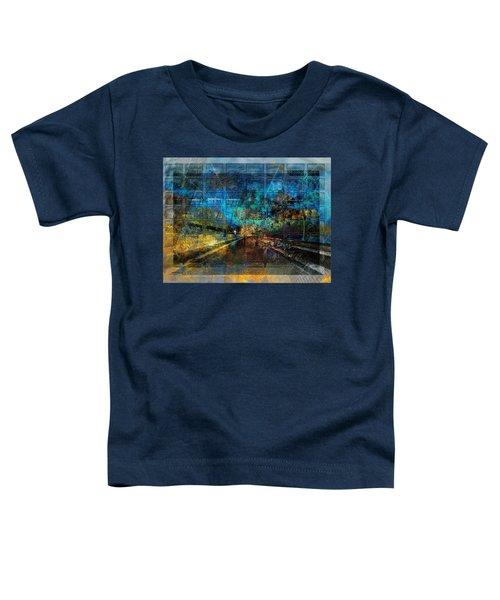 Resolution Toddler T-Shirt