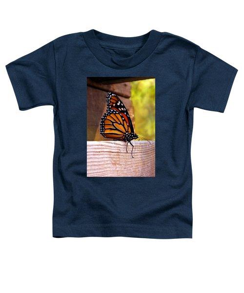 Respite Toddler T-Shirt