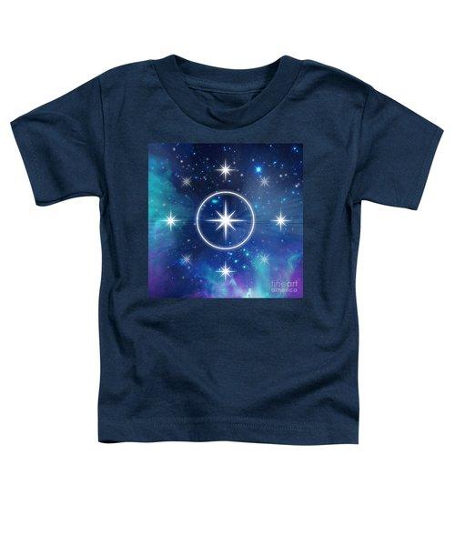 Return Within Toddler T-Shirt