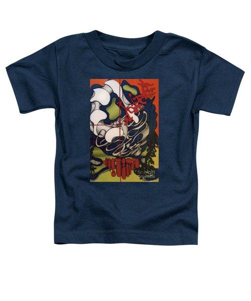 Rfb0112 Toddler T-Shirt