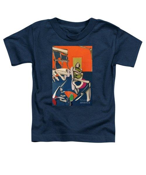 Rfb0122 Toddler T-Shirt