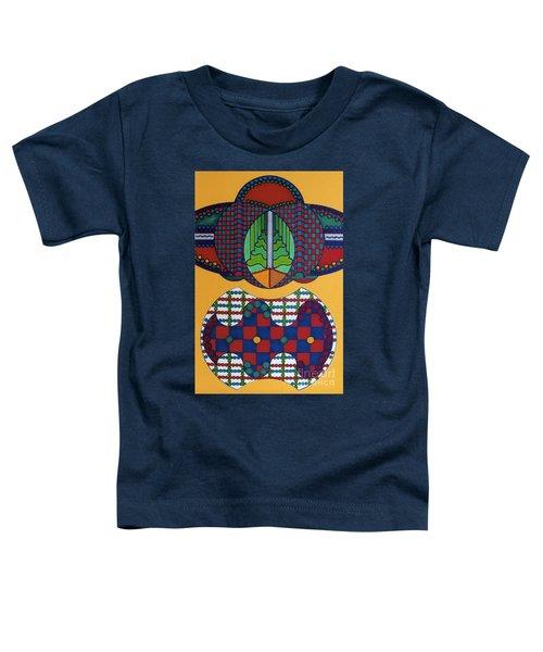 Rfb0401 Toddler T-Shirt