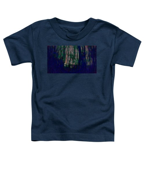 Rockets In The Night Toddler T-Shirt