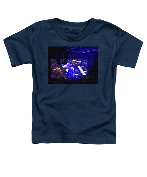 Roger Waters 2017 Tour - Breathe Reprise Toddler T-Shirt