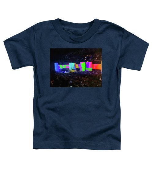 Roger Waters Tour 2017 - Another Brick In The Wall II  Toddler T-Shirt