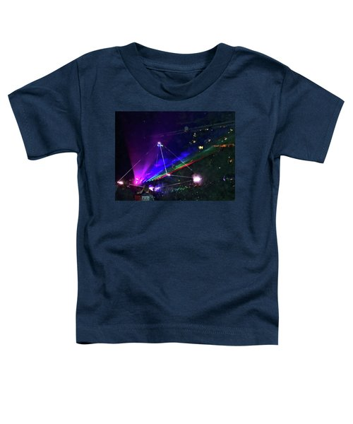 Roger Waters Tour 2017 - Eclipse Part 2 Toddler T-Shirt