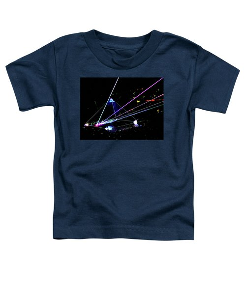 Roger Waters Tour 2017 - Eclipse  Toddler T-Shirt