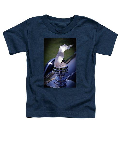Rolls Lady Toddler T-Shirt