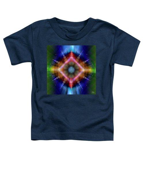 Sacred Geometry 645 Toddler T-Shirt