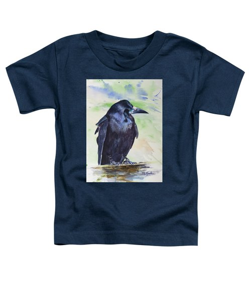 Salisbury Sentinel - Rook Toddler T-Shirt