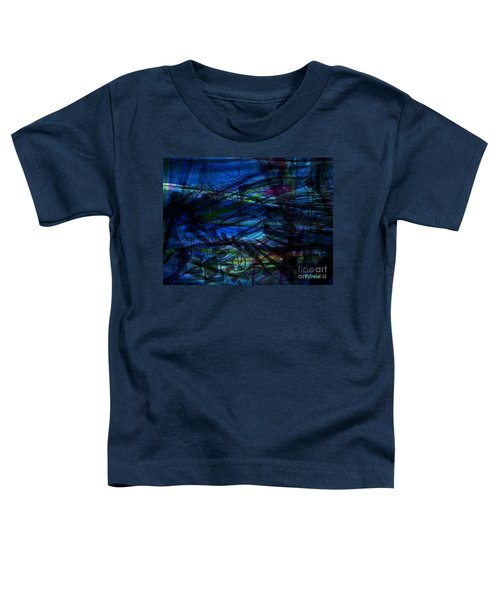 Seaweed And Other Creatures Toddler T-Shirt